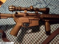 For Trade: Ar15 upper for naa 22