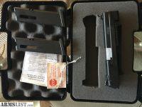 For Sale: Sig P220 .22 conversion kit