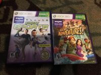 Xbox 360 connect games