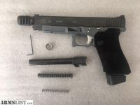 For Sale: Glock 34 competition/race gun. Highly modified