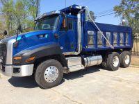 We finance dump trucks in all 50 states