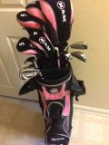 Womens Ram golf clubs