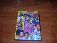 90'S HOUSE PARTY DVD/61 TOP HIP HOP VIDEOS OF THE 90'S