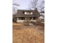 3 Bed 1.1 Bath Foreclosure Property in Oberlin, KS 67749 - W Hall St