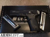 For Sale/Trade: S & W M&P 22 Compact