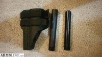 For Sale: AR/AK pistol brace