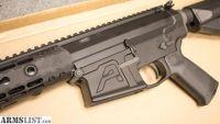 """For Sale: Aero Precision 308 M5E1 16"""" Rifle"""