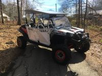 2012 Polaris Ranger RZR XP 4 900 EPS LE Side x Side Utility Vehicles Woodstock, GA