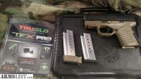 For Sale: XDS 9MM - NEW