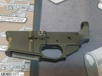 For Sale: AR15 BILLET LOWER