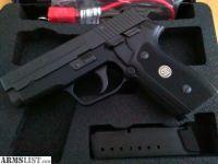 For Trade: SIG Sauer P225-A1