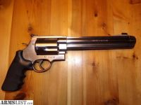 For Sale/Trade: S&W 500
