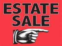 Estate Sale specialist we sell it ALL!