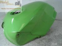 Buy 03 KAWASAKI EX250 250 Ninja FUEL GAS PETRO TANK motorcycle in Massillon, Ohio, United States, for US $189.95