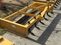 2016 BRABER GS07G TRACTOR ATTACHMENTS