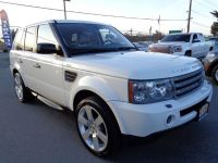 2009 Land Rover Range Rover Sport HSE 4x4 4dr SUV