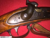 For Sale/Trade: Harpers Ferry 1833 Musket 3 band .69 caliber Model 1816