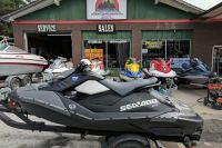 2014 Sea Doo Spark 2up ROTAX® 900 H.O. ACE™ iBR®