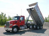 Dump truck funding for all credit profiles