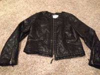 REDUCED Womens Quilted Zip Jacket Sz. XL