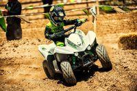 2017 Kawasaki KFX90 Kids ATVs Santa Clara, CA