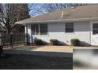 Joliet - 3bd/1 BA 1,196sqft House for rent