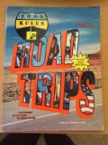 Road Trips Book