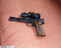 For Sale: Smith & Wesson 41
