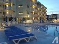 wildwood nj 1 rm studio condo 1.5 blks 2 beach/board 2 july stay