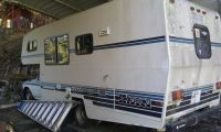 1990 Toyota wenabeggo motorhome with original owner and only 19k original miles!!