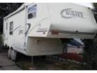 Used 2001 Keystone Hornet For Sale