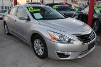 2014 Nissan Altima 2.5 S 4dr Sedan