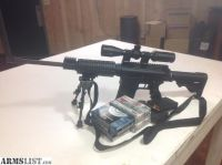For Sale: DPMS Panther LR-308