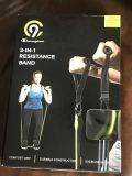 3 in 1 resistance band