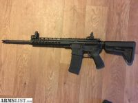 For Sale: Anderson AR-15 Keymod Rail / Magpul furniture AR15