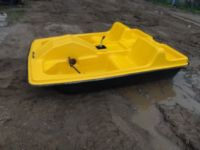 Older Pelican Paddle Boat