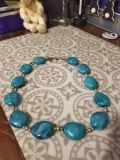 Super cute chunky necklace