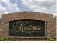 1 Bed - Kensington Apartments
