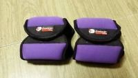 ***Danskin 2lb Walking Weights***