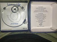 Love this life journey expandable bangle