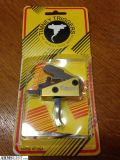 For Sale: Timney AR-15 Drop In Trigger Straight 3lb pull