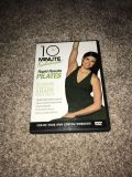 Rapid results Pilates Fitness dvd