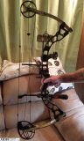 For Sale: Toxik Compound Bow