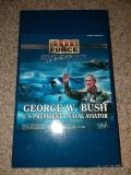 Special Elite Force George W. Bush U.S. President & Naval Aviator Fully articulated 1/6 scale collectible action figure