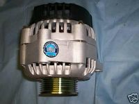 Purchase NEW SONOMA 00- 02-04 4.3L ALTERNATOR 160A High amp / BLAZER 00-05 4.3 Generator motorcycle in Porter Ranch, California, US, for US $132.88