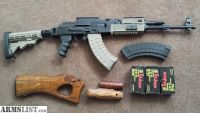 For Sale: Egyptian maadi ak47