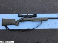 For Sale/Trade: Custom Remington 700