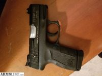 For Sale/Trade: Taurus PT640