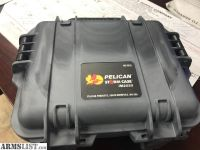 For Sale: Sig P320 9mm - Pelican iM2050 case