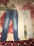 H&M jeans Size 4-5yrs